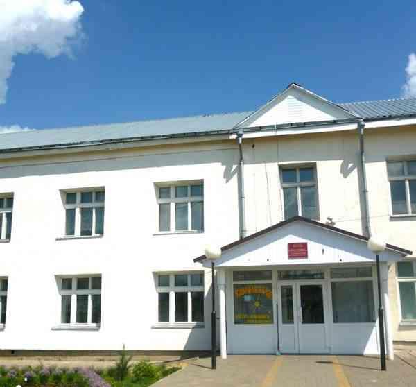 Новопокровская средняя общеобразовательная школа